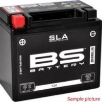 12N5.5-4A (FA) Factory Filled SLA BS Battery