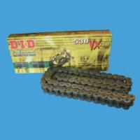 DID X-Ring Motorbike Chain - 50VX - 108 LINK