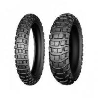 110/80 R19 59R & 150/70-17 Michelin Anakee Wild Tyre Pair