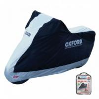 Oxford Aquatex - Outdoor Motorcycle Cover