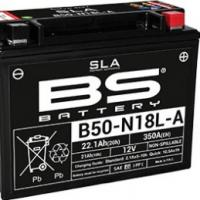 B50N18L-A3 SLA Factory Activated Battery