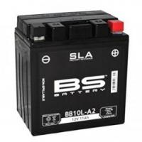 BB10L-A2 Factory Filled SLA BS Battery - 321071