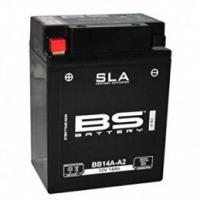 BB14A-A2 SLA Factory Activated BS Battery - BS 321066