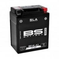 BB14L-A2 SLA Factory Filled BS Battery
