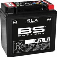 BB7L-B2 BS Battery Factory Activated - BS 321051
