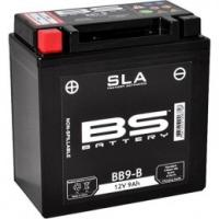 BB9-B BS Battery SLA Factory Activated 321083