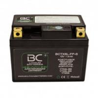 BC Lithium Batteries BCTX5L-FP-S LiFePO4 Motorcycle Battery HJTX5L-FP-S / YTX4L-BS / YTX5L-BS / YTZ5S