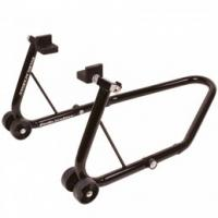 Motogard Black Bike Rear Paddock Stand