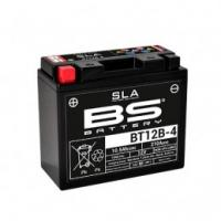 BT12B-4 (FA) SLA Factory Activated BS Battery