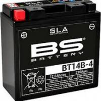 BT14B-4 (FA) SLA Factory Activated BS Battery