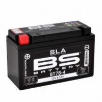 BT7B-4 (FA) SLA Factory Activated BS Battery