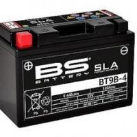 BT9B-4 (FA) SLA Factory Activated BS Battery