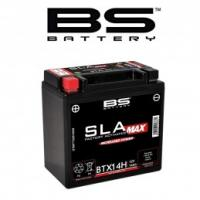 BTX14H (FA) BS Battery Rechargeable SLA-MAX 12V 14AH Gel Sealed Maintenance Free