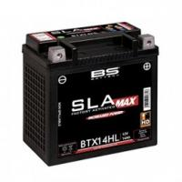 BTX14H (FA) BS Battery SLA-MAX Factory Activated Maintenance Free Battery