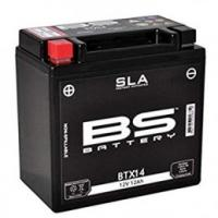 BTX14 (FA) BS Battery SLA Activated Plant - BS 321060