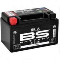 BS Battery SLA BTZ10S YTZ10S Factory Activated Sealed Motorcycle Battery