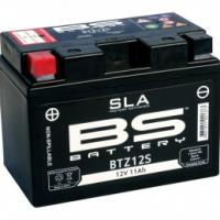 BTZ12S SLA Factory Activated Maintenance Free BS Battery