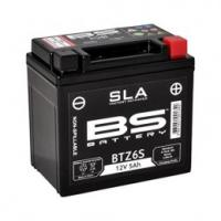 BTZ6S SLA Factory Activated BS Battery - 321067