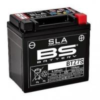 BS Battery SLA BTZ7S YTZ7S Factory Activated Sealed Motorcycle Battery