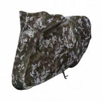 Oxford Aquatex Camo