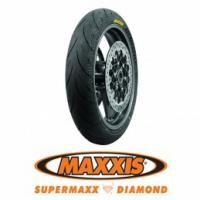 120/70 ZR17 MAXXIS DIAMOND FRONT TYRE