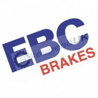 EBC FA181HH Rear Sintered Brake Pads