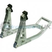 Front Aluminium Alloy Race GP Style Paddock Stand