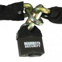 Mammoth Security Motorcycle Super Shackle Lock