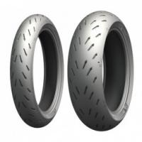 150/60 ZR 17 (66W) Michelin Power RS Rear Tyre