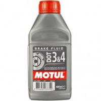Motul Brake Fluid Dot 3 & 4 - 500ml