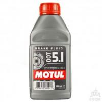 Motul Brake Fluid Dot 5.1 - 500ml
