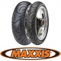 Maxxis M6029 Tour Radials Tyre Pair 110/70 ZR17 - 150/70 ZR17