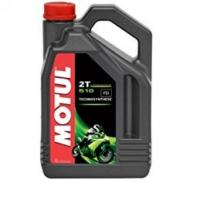 Motul 2T 510 Road Technosynthese Oil - 4 Litre