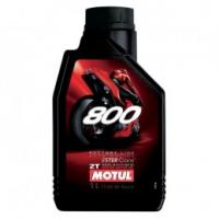 Motul 2T 800 Factory Line Road Race Oil - 1 Litre