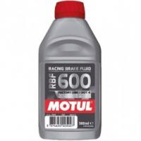 Motul Brake Fluid Racing 600 Factory Line (RBF600) 500ml