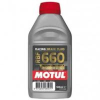 Motul Brake Fluid Racing 660 Factory Line (RBF660) 500ml