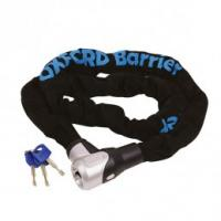 1.5m Barrier Chain - black