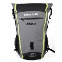 AQUA B-25 HYDRO BACKPACK - Grey/Yellow