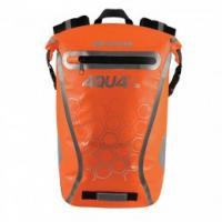 Aqua V 20 Backpack Orange 20L Capacity