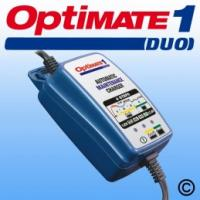 OptiMate 1 Duo Motorcycle Battery Charger