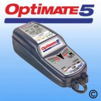 OptiMate 5 Motorcycle Battery Charger