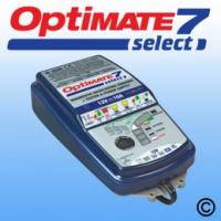 OptiMate 7 Select Motorcycle Battery Charger