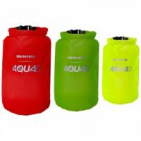 Aqua D WP Packing Cubes (3 Pack)
