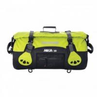 AQUA T-30 Roll Bag - Black/Flou