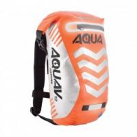 AQUA V-12 Orange Backpack 12L Capacity