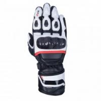 Oxford RP-2 2.0 Extra Large Sports Gloves Stealth Black White & Red