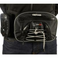 Oxford XW2 Waist Bag 2L Capacity