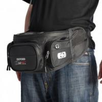 Oxford XW3 Waist Bag 3L Capacity
