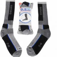 Oxsocks Oxford Socks Essential Thermal Socks (Large 43-48)(9-14