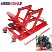 Biketek Americana 2 Hydraulic Workshop Lift